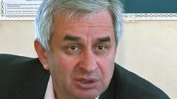 Abhazya Muhalefetine Göre Devlet Başkanı Artık Meşru Değil