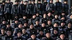 Soçi'de güvenlik Rus Kazaklarına emanet