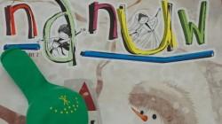 Nanuw'un ikinci sayısı çıktı