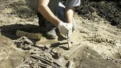 Çeçenyalı öğrenciler 25 yıl aradan sonra ilk kez arkeolojik kazılara katılıyor