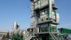Kabardey-Balkar'ın yeni asfalt fabrikası faaliyete geçti