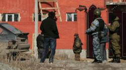 Stavropol'da iki direnişçi öldürüldü