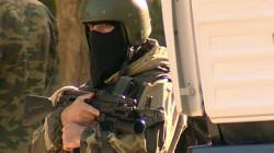 Çeçenya'da bir silovik öldürüldü