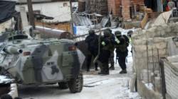 Kafkasya'da bir hafta: 11 kişi öldürüldü, 14 kişi yaralandı