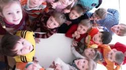 Kuzey Osetya'nun anaokulu eksiği gideriliyor