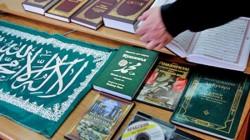 Adıgey'de dini kitapçık yasaklandı