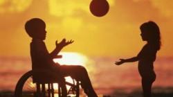Karaçay-Çerkes'te engelli çocuklara rehabilitasyon desteği