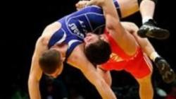 İnguş güreşçi Avrupa Gençler şampiyonu