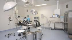 Kabardey-Balkar'da yeni bir hastane açıldı