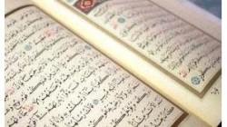 Çeçenya'da Kur'an okuma yarışması yapıldı