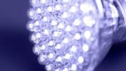 Güney Kore şirketi Caharkale'de LED lamba fabrikası kuracak