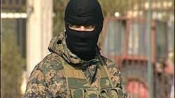 Dağıstan'da bir vatandaş güvenlik güçlerince kaçırıldı