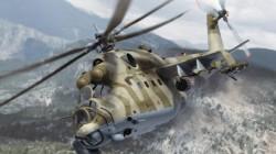 Helikopter düşüren Azerbaycanlı askere madalya