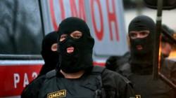NAK: İnguşetya'da büyük bir silah deposu bulundu