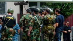İnguşetya'da altı asker yaralandı, bir asker öldü