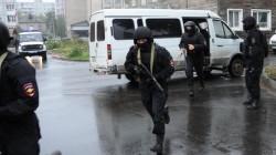 Dağıstan'da 7 direnişçi öldürüldü