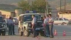 Kuzey Osetya'da patlama: 2 ölü