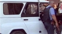 Dağıstan'da 50 eylemci gözaltına alındı
