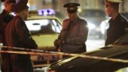 Buynaks'da üç polis öldürüldü