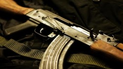 Mahaçkale'de üç polis öldürüldü
