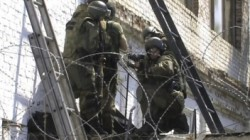 Kafkasya'da bir ayda 45 kişi öldürüldü