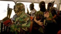 Dağıstanlı vatandaş silahlı ve kamuflajlı kişilerce kaçırıldı