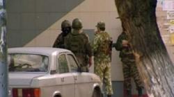 Hasavyurt'ta üç kişi öldürüldü