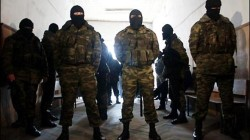 Kafkasya'da 12 kişi öldürüldü