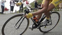 'Sağlıklı yaşam için bisiklet yarışı' devam ediyor