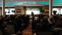 ÇDP İstanbul'da tanıtım toplantısı düzenledi
