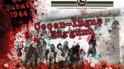 Kayseri'de Çeçen-İnguş Sürgünü Anma Programı yapılacak