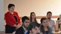 Çerkes Dili Edebiyatı Bölümü Yüksek Lisans öğrencilerini bekliyor