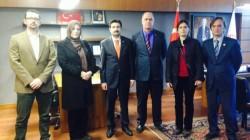 Kaffed, Medet Önlü suikastini TBMM İnsan Hakları Komisyonu Başkanı'na anlattı