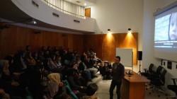 """""""Çeçenya:İzi Olmayan Savaş"""" belgeseli Şehir Üniversitesi'nde gösterildi"""