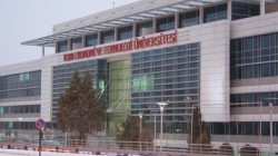 Ankara'da Kafkasya konferansı