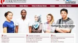 Türkiye Bursları için başvurular devam ediyor