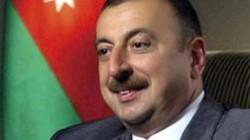 İlham Aliyev'le üçüncü dönem