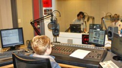 Özgürlük Radyosunun Bakü ofisinde arama yapıldı