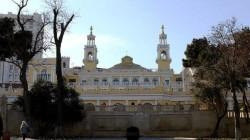 Azerbaycan'da İnguşetya Kültür Günleri