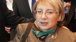 Leyla Yunus AP Düşünce Özgürlüğü ödülüne aday